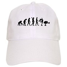 Evolution Figure skating Baseball Cap