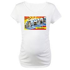 Ardmore Oklahoma Greetings Shirt