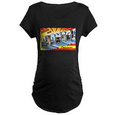 Ardmore Oklahoma Greetings T-Shirt