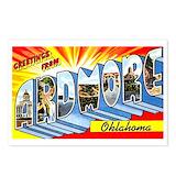 Ardmore oklahoma Postcards