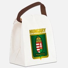 Hungarian Gold.png Canvas Lunch Bag