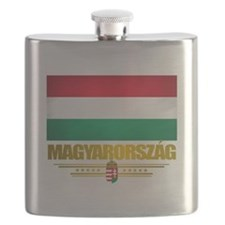 Hungary (Flag 10).png Flask