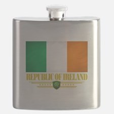 Republic of Ireland (Flag 10).png Flask
