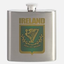 Irish Steel (Shirt).png Flask