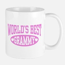 World's Best Grammy Mug