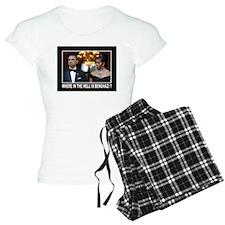 BENGHAZI? Pajamas