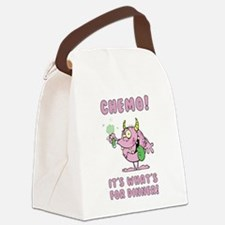 CHEMO Canvas Lunch Bag