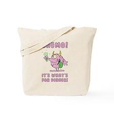 CHEMO Tote Bag