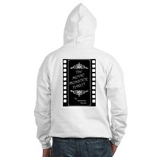 King Kong Tower Movie Tarot Hoodie Sweatshirt