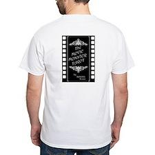Movie Monster Tarot Magician Shirt