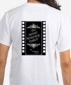Movie Monster Tarot Magician Shirt