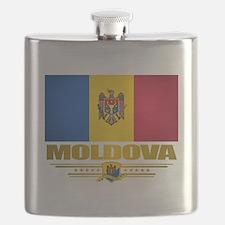 Moldova (Flag 10) 2.png Flask