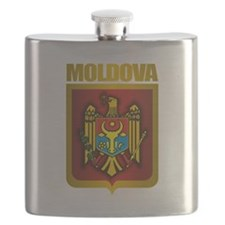 Moldova Gold.png Flask