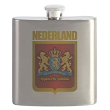 Nederland Gold.png Flask