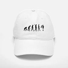 Evolution Figure skating Baseball Baseball Cap