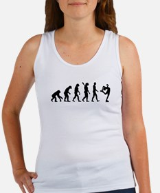Evolution Figure skating Women's Tank Top
