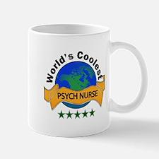 Cute Psych 5 Mug