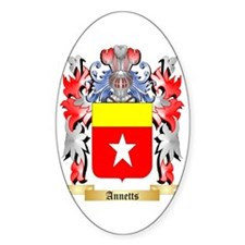 Annetts Decal