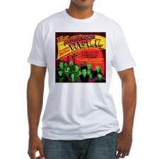 Audience From Hell Horror Movie Shirt