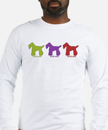 Terrier Wear Long Sleeve T-Shirt