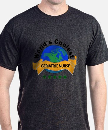 Funny Geriatric doctor T-Shirt