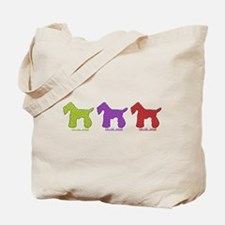 Terrier Wear Tote Bag