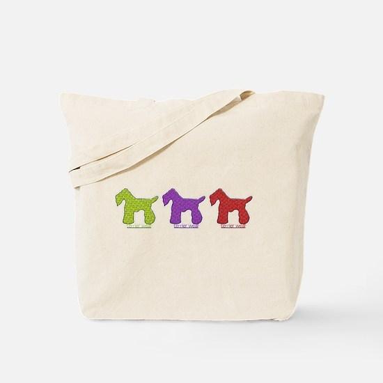 Terrier Wear Tote Bag