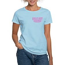 World's Best MeeMaw T-Shirt