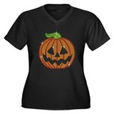 Halloween Plus Size