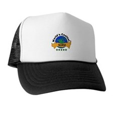 Cool Nurse student Trucker Hat