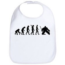 Evolution hockey goalie Bib