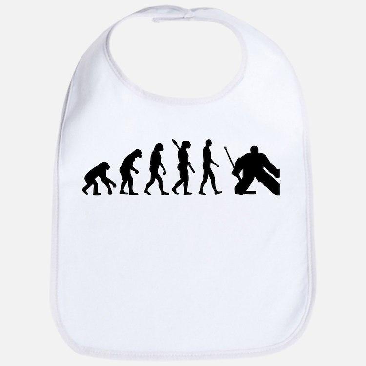 Evolution hockey goalie Bib