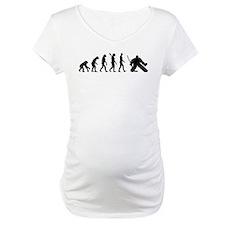 Evolution hockey goalie Shirt