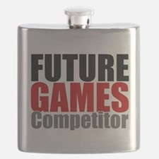 Future Games Competitor Flask