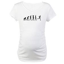Evolution running marathon Shirt
