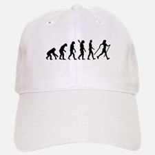 Evolution Nordic Walking Baseball Baseball Cap