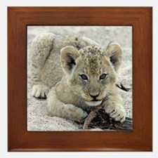 This Is MY Stick Framed Tile