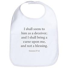Genesis 27:12 Bib