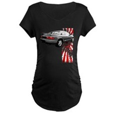 mr2japan copy Maternity T-Shirt