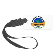 Unique Medical assistant Luggage Tag