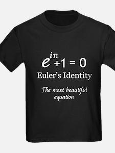 Beautiful Eulers Identity T