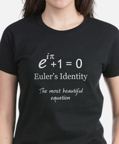 Beautiful Eulers Identity Tee