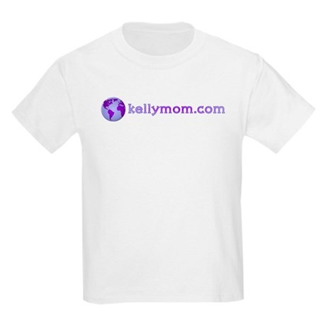 KellyMom Kids T-Shirt