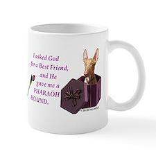 Pharaoh Hound Coffee Mug
