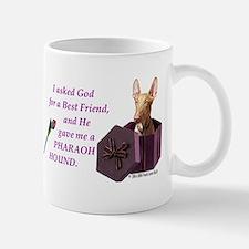 Pharaoh Hound Mug