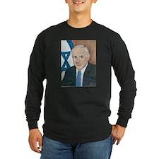 Bibi Netanyahu T