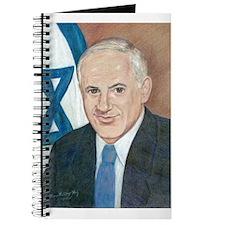 Bibi Netanyahu Journal