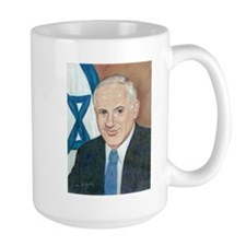 Bibi Netanyahu Mug
