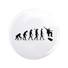 "Evolution Skateboarding 3.5"" Button"
