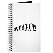Evolution Skateboarding Journal
